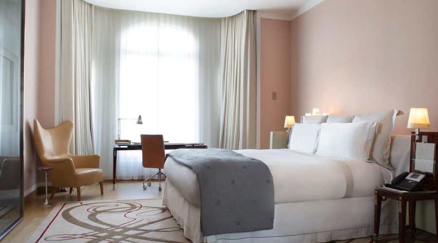 فندق لو رويال مونسو رافلز باريس -12 من 31 الصور
