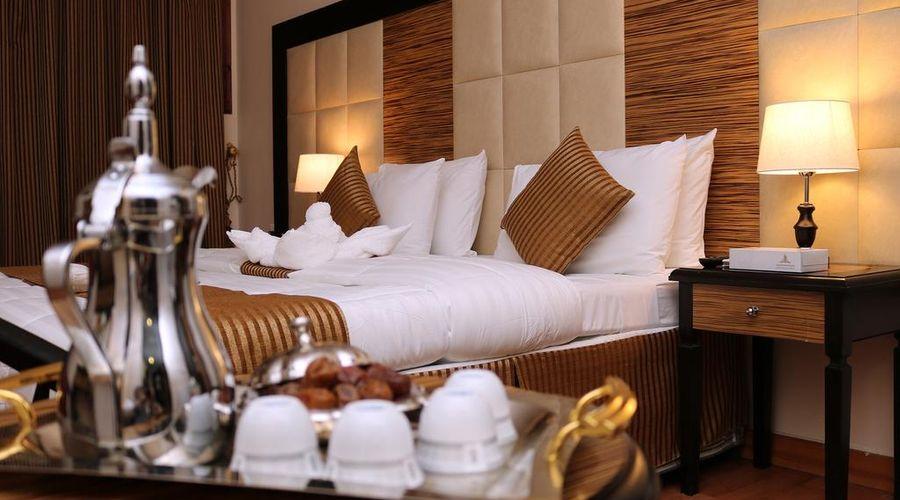 فندق نوازي أجياد-17 من 20 الصور