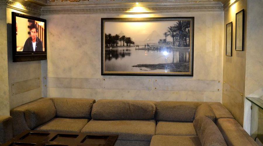 New Garden Palace Hotel-4 من 21 الصور