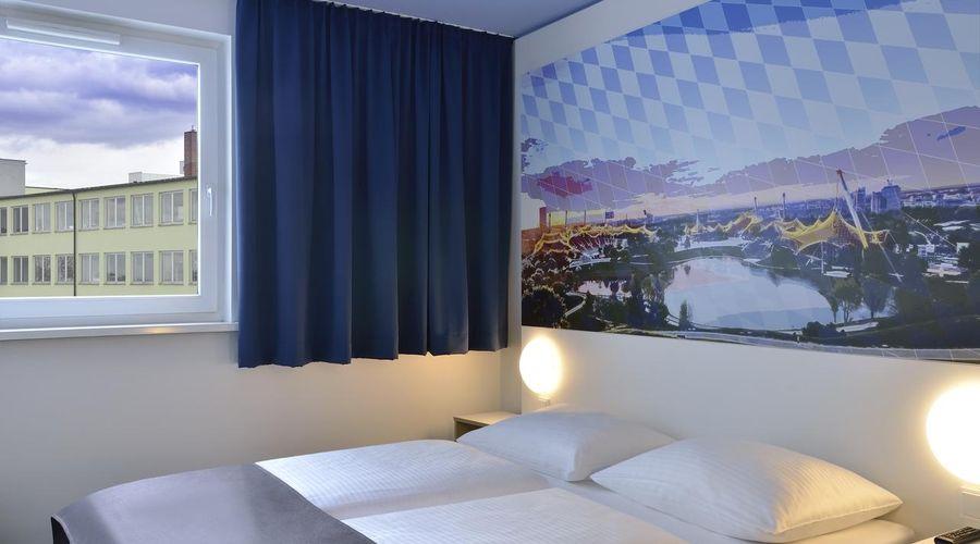 B&B Hotel München City Nord-2 من 20 الصور