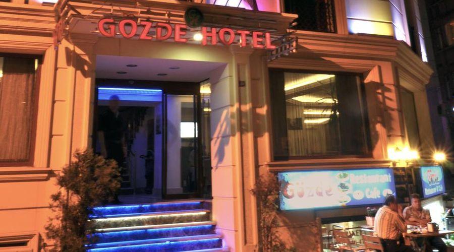 Gozde Hotel-6 من 30 الصور