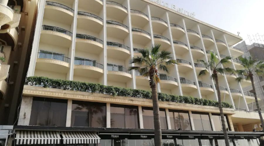 Riviera Hotel Beirut-1 of 36 photos