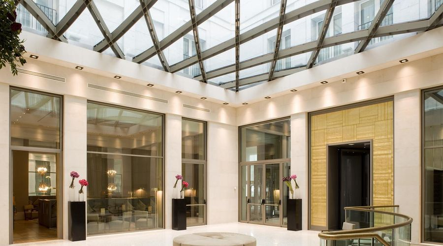 Rosa Grand Milano - Starhotels Collezione-1 of 25 photos