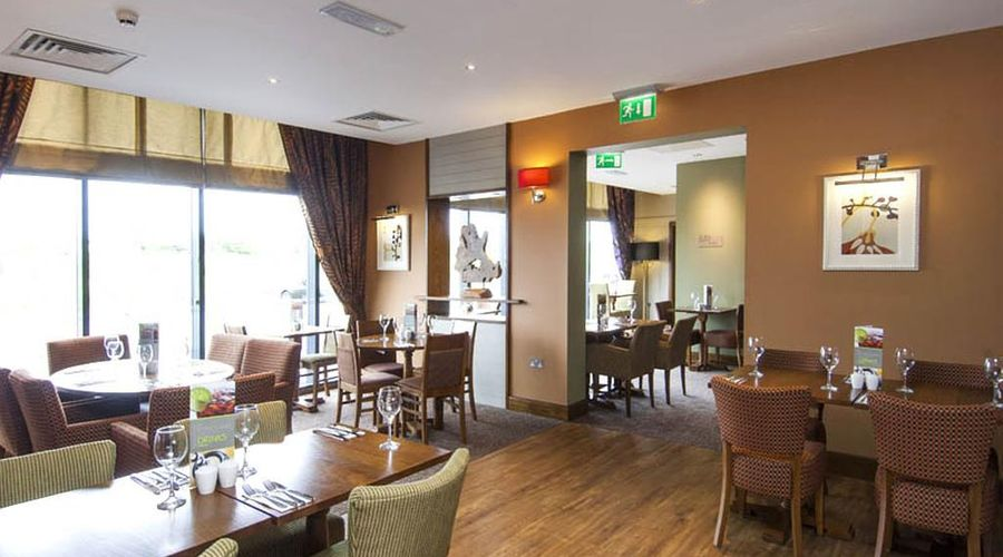 Premier Inn London Stansted Airport-7 of 20 photos