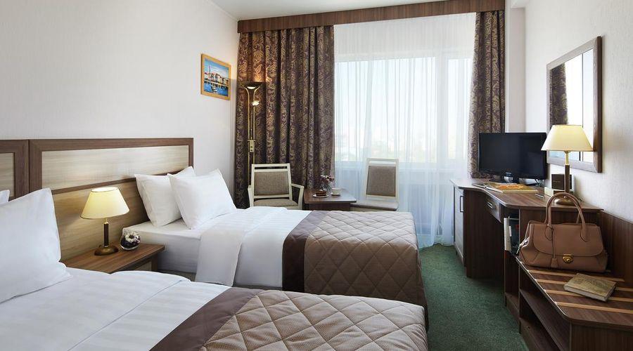 فندق ازمالوفو دلتا-3 من 32 الصور