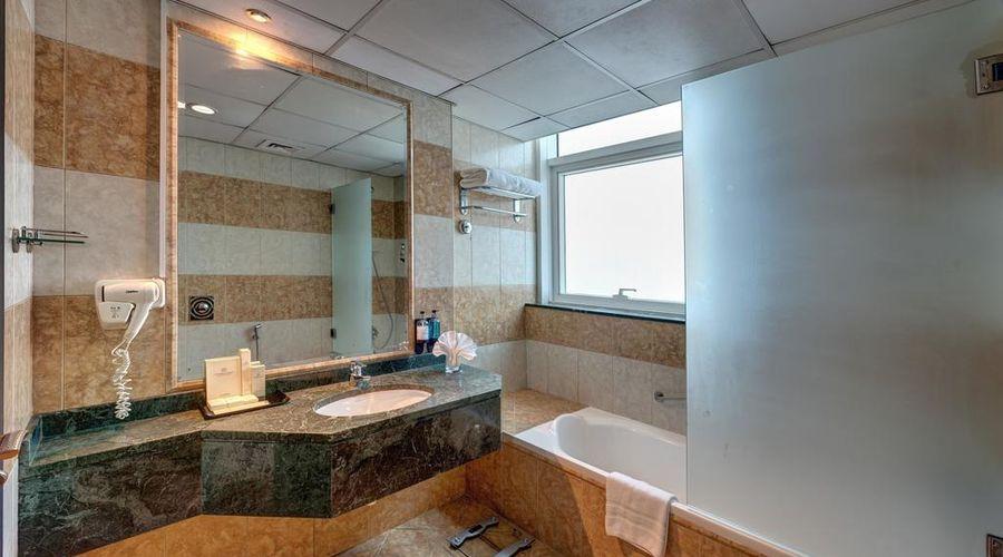 جراند الإمارات للشقق الفندقية-22 من 25 الصور