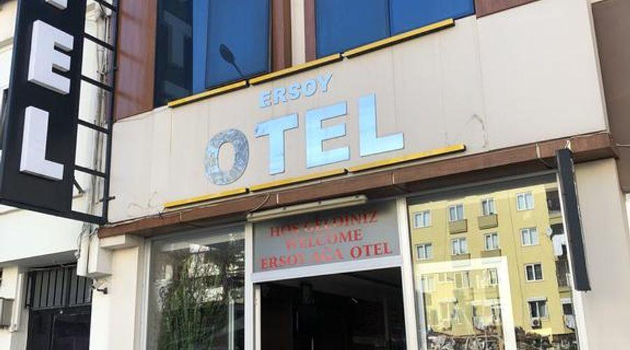 Ersoy Aga Otel-4 of 36 photos