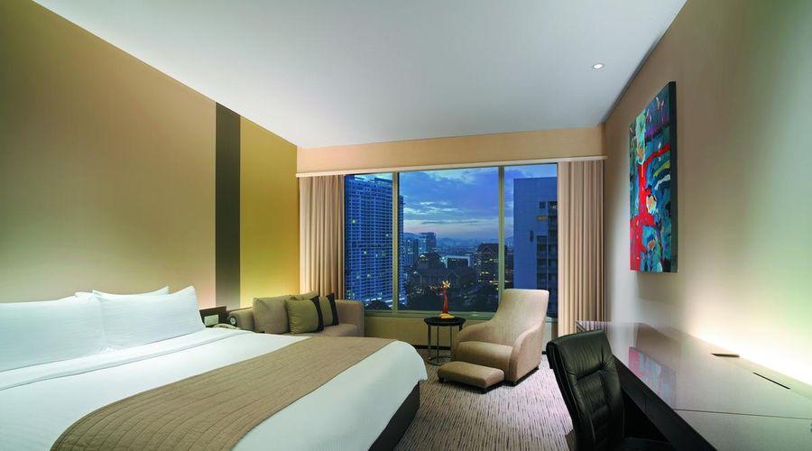 Traders Hotel Kuala Lumpur-8 of 30 photos