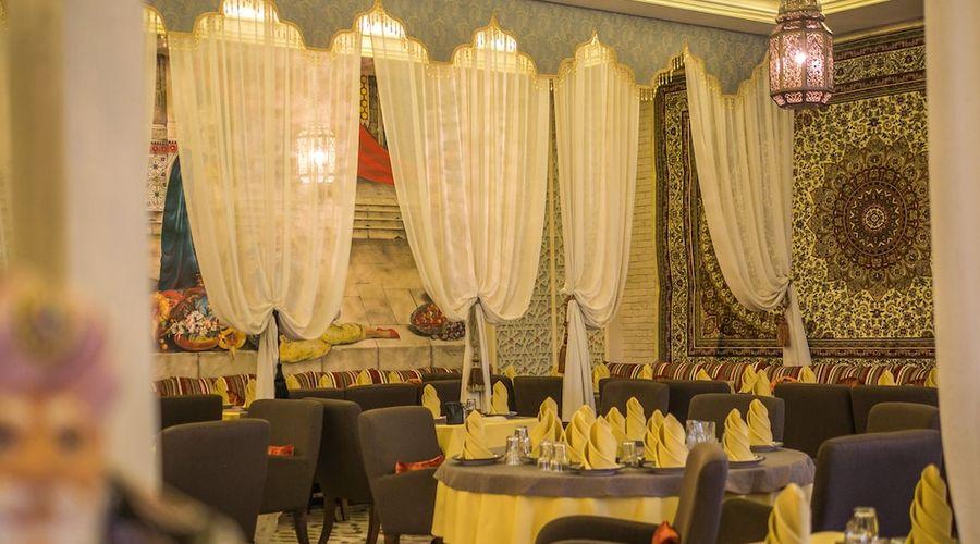 InterContinental Almaty-99 of 154 photos
