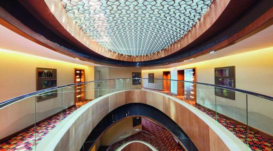 Movenpick Hotel Ankara-5 of 30 photos