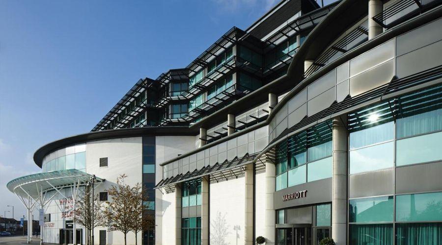 London Marriott Hotel Twickenham-4 of 35 photos