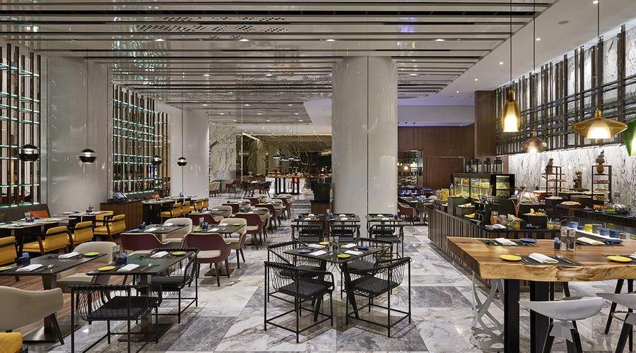Pullman Kuala Lumpur City Centre Hotel & Residences-7 of 30 photos