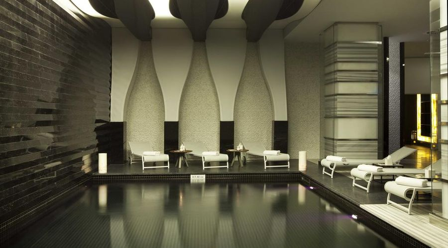 Radisson Blu Hotel Istanbul Pera-23 of 36 photos