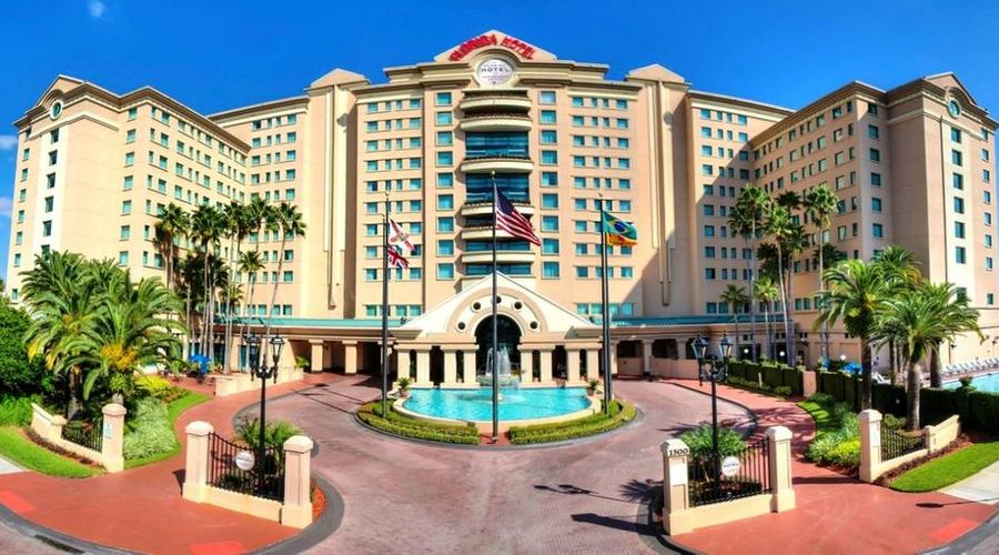 The Florida Hotel & Conference Center, BW Premier Collection-2 of 30 photos
