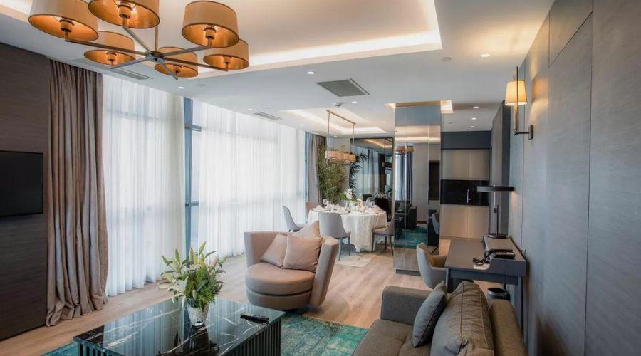 فندق وِش مور إسطنبول-19 من 41 الصور