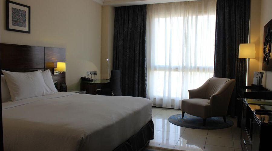 DoubleTree by Hilton Hotel Aqaba -18 of 35 photos