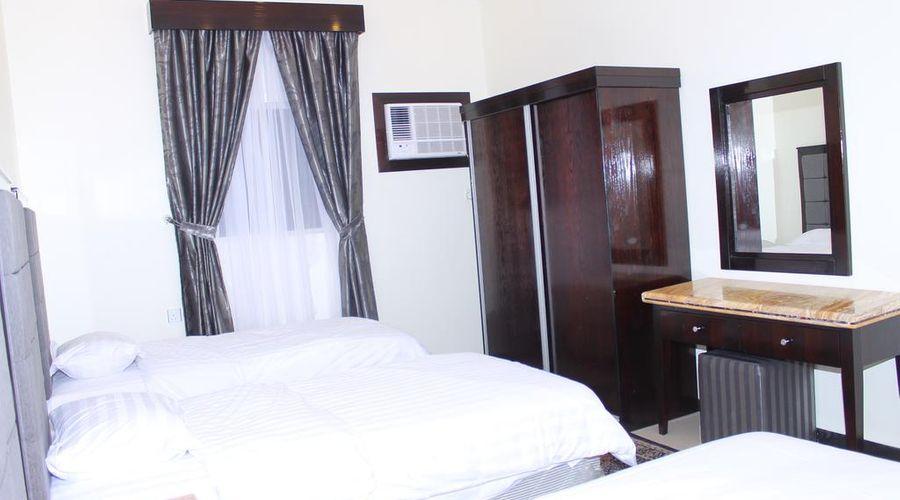 Fakhamet Al Taif 1 Hotel Apartments-28 of 32 photos
