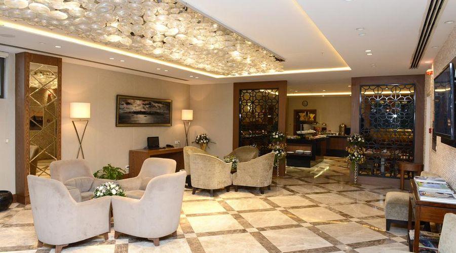 فندق ستايل شيشلي-10 من 20 الصور
