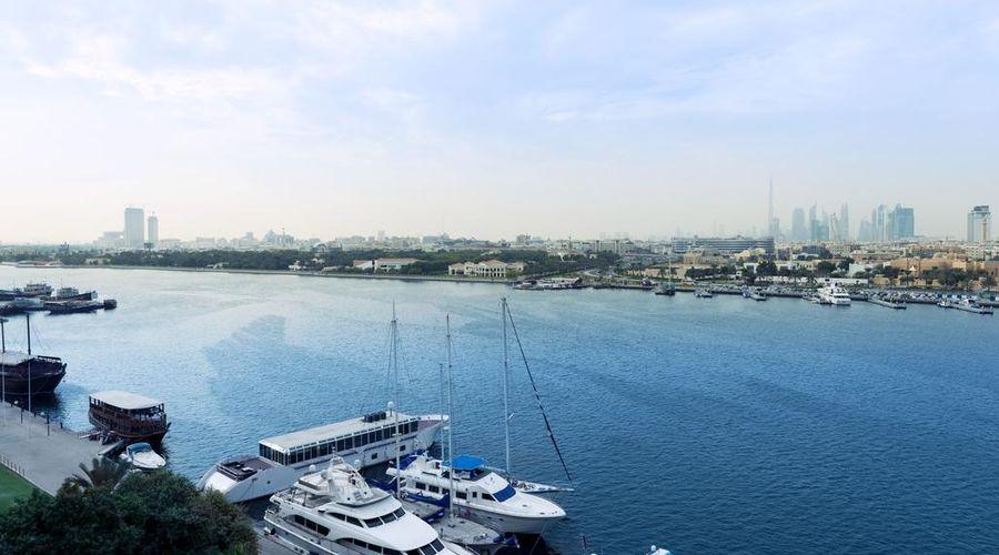Sheraton Dubai Creek Hotel & Towers-3 of 40 photos