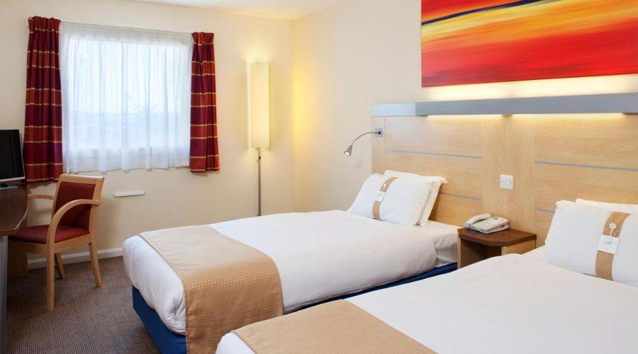 Holiday Inn Express Cardiff Airport, An IHG Hotel-2 of 21 photos