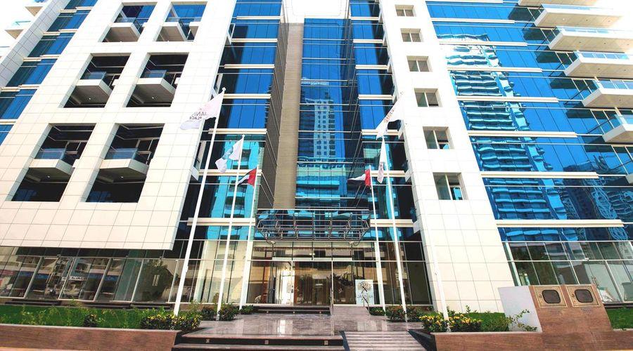 جنة بليس مرسى دبي-1 من 23 الصور