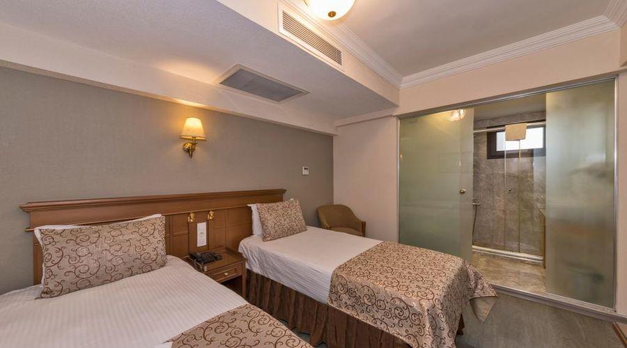 Laleli Gonen Hotel-7 of 43 photos