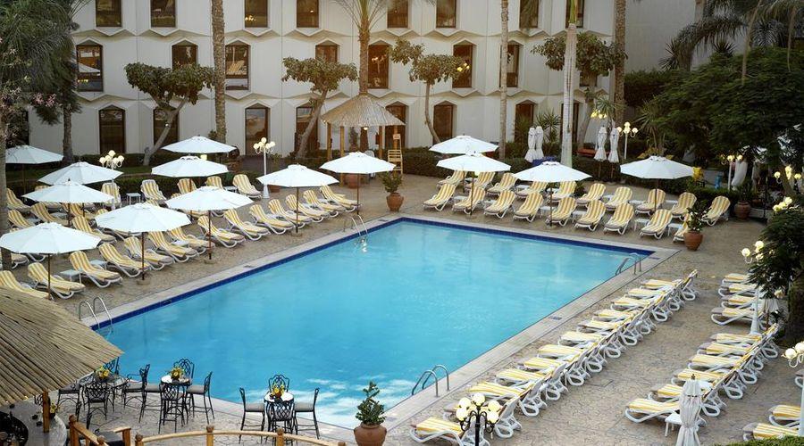 Le Passage Cairo Hotel & Casino-4 of 35 photos