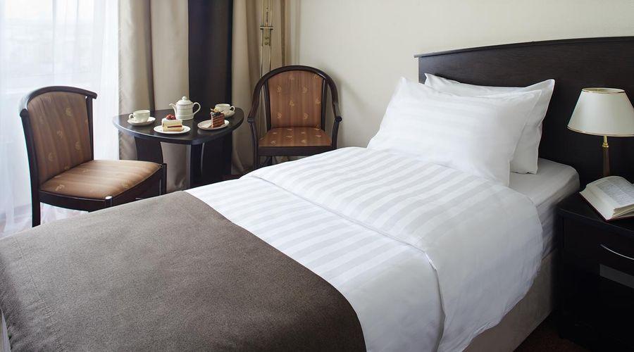 فندق ازمالوفو دلتا-8 من 32 الصور