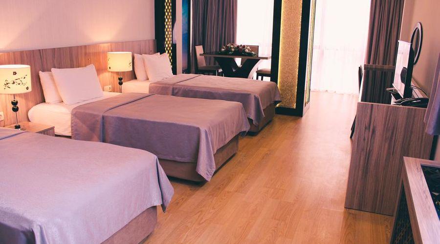 Ganjali Plaza Hotel-4 of 40 photos