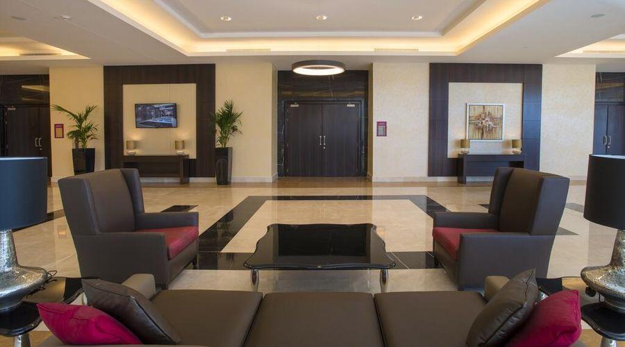 كراون بلازا الرياض - آر دي سي فندق و مركز مؤتمرات-13 من 30 الصور