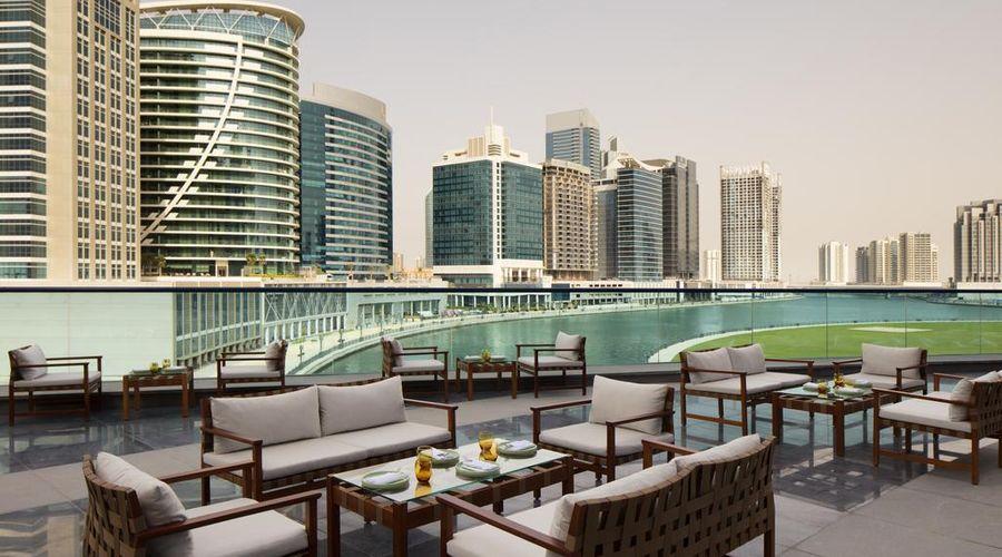 Radisson Blu Hotel, Dubai Waterfront-16 of 35 photos