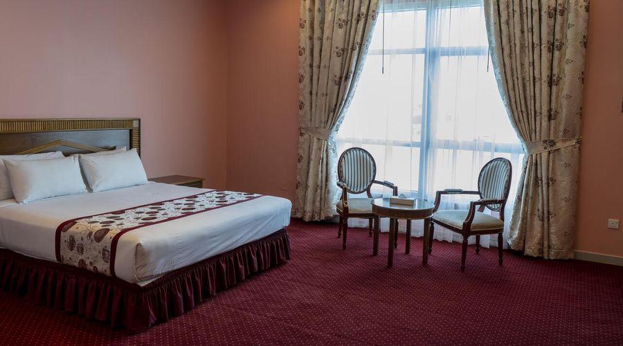 Ewan Hotel Sharjah-11 of 25 photos