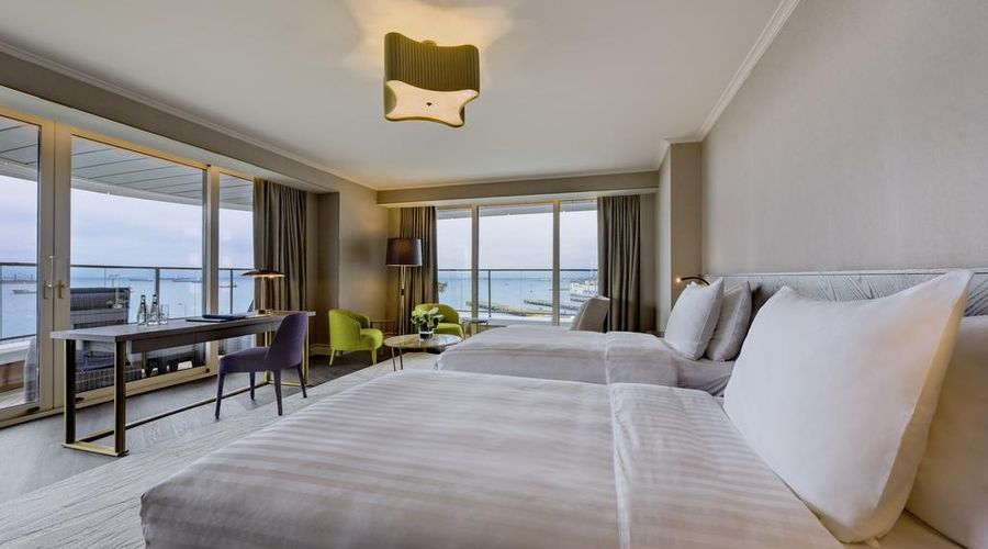 Radisson Blu Hotel Istanbul Ottomare-3 of 30 photos