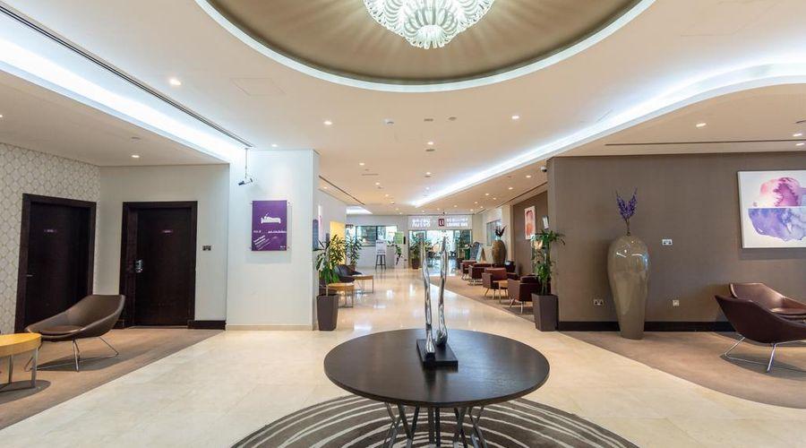 Premier Inn Abu Dhabi Int Airport-2 of 20 photos