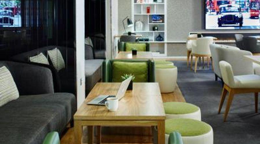 فندق ماريوت لندن جروفنور سكوير-17 من 42 الصور