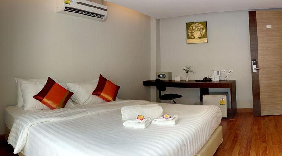 Nantra Sukhumvit 39 Hotel-9 of 20 photos