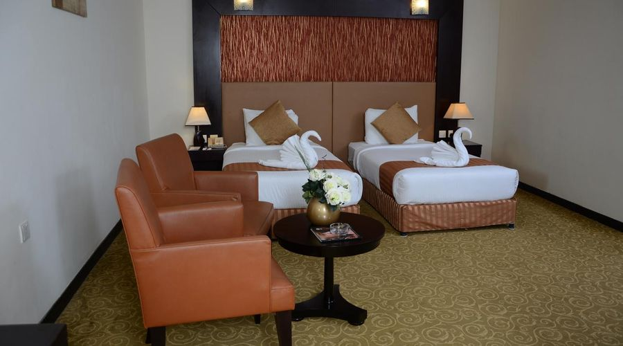 Aryana Hotel-4 of 39 photos