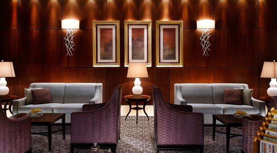 فندق برج ساعة مكة الملكي فيرمونت-12 من 30 الصور