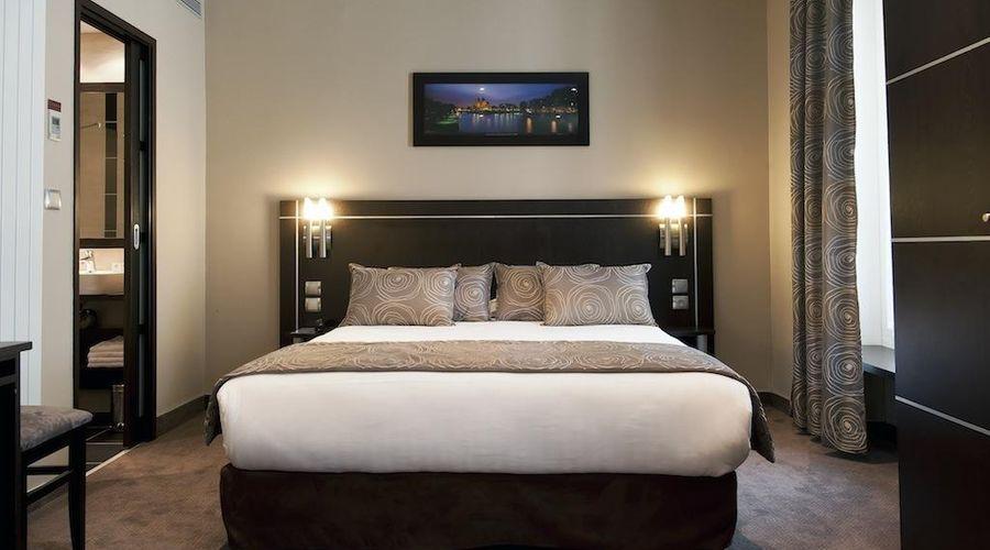 فندق شويزول أوبرا-9 من 21 الصور