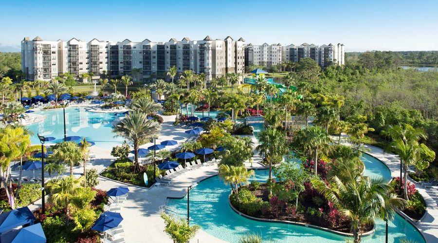 The Grove Resort & Water Park Orlando-24 of 26 photos