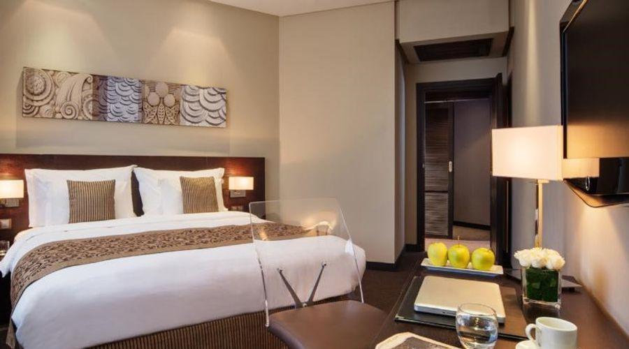 فندق موڤنبيك الدار البيضاء-12 من 30 الصور