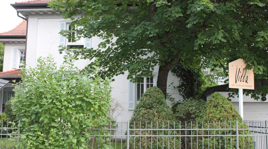 Villa Am Schlosspark-9 من 35 الصور