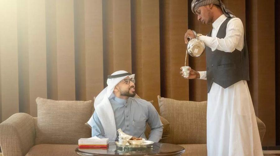 Al Safwah Royale Orchid Hotel-24 of 42 photos