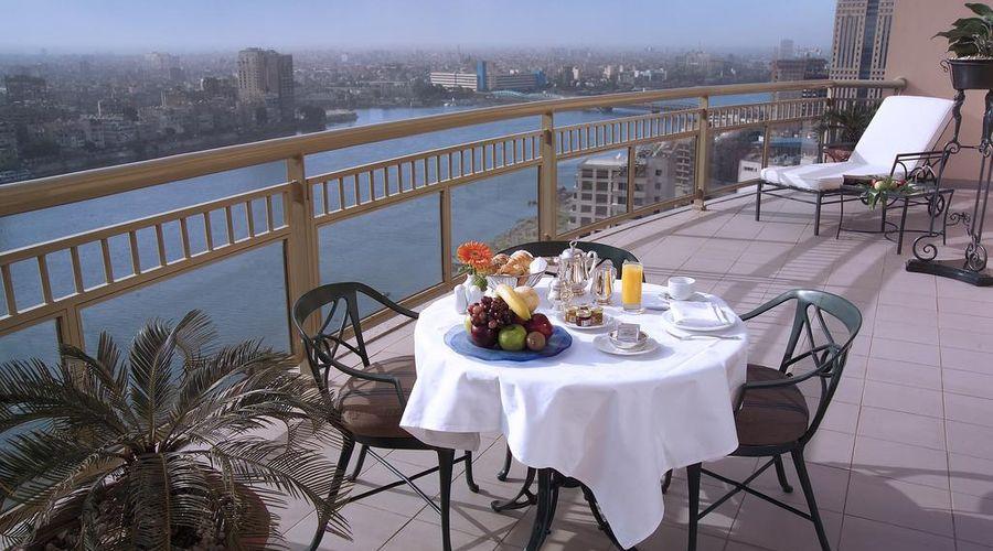 Conrad Cairo Hotel & Casino-12 of 30 photos