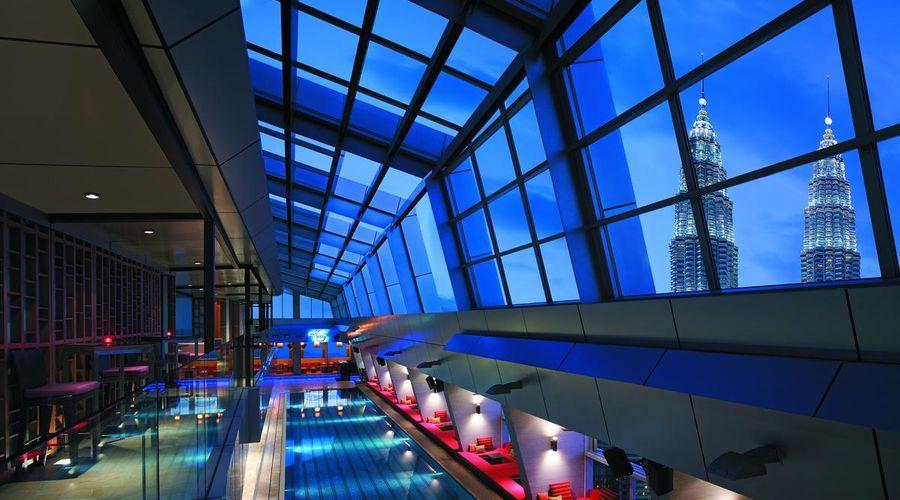 Traders Hotel Kuala Lumpur-9 of 30 photos