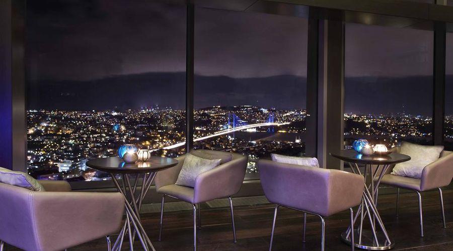 فندق رينسانس إسطنبول بولات البوسفور-21 من 43 الصور