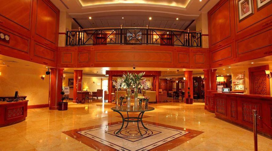 فندق هوليداي إن الخبر-17 من 29 الصور