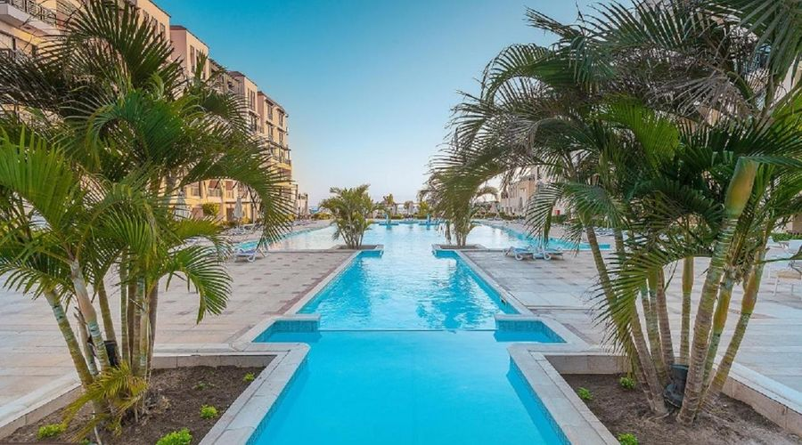 Gravity Hotel & Aqua Park Hurghada-27 من 30 الصور