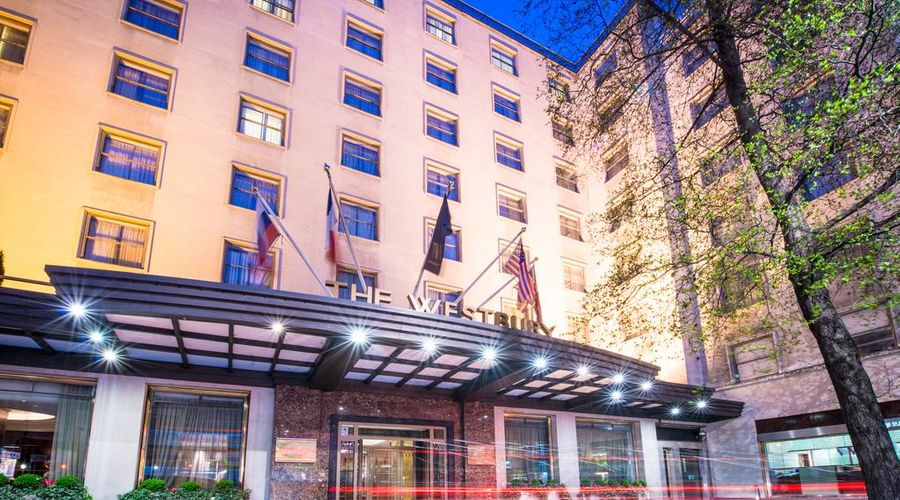The Westbury Mayfair, A Luxury Collection Hotel, London-1 of 30 photos