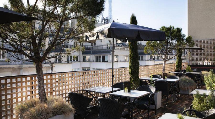 فندق جوليانا باريس-8 من 30 الصور